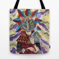 The Shaman Tote Bag