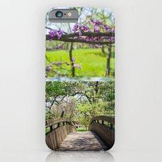Bridges and Branches Slim Case iPhone 6s