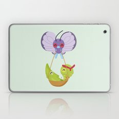 Poke Bugss Laptop & iPad Skin