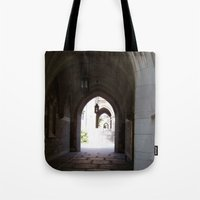 Archway Tote Bag