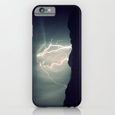 Over the Mountain II  Slim Case iPhone 6s