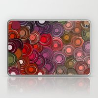 Buttons Laptop & iPad Skin