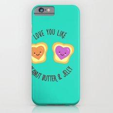 Sweet Lovers Slim Case iPhone 6s