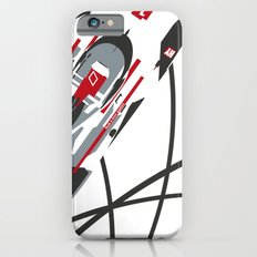 e-tron iPhone 6 Slim Case
