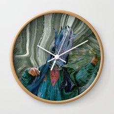Cetus Wall Clock