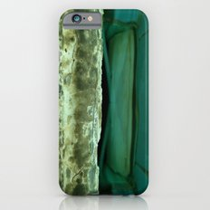 edge of a pool iPhone 6 Slim Case