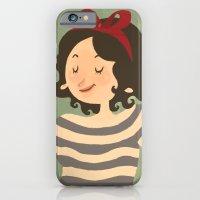 Stripes #1 iPhone 6 Slim Case
