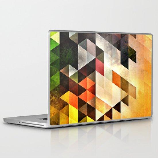 bryyx pyynx Laptop & iPad Skin