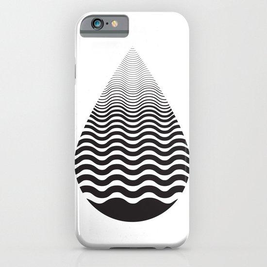 Water Drop iPhone & iPod Case