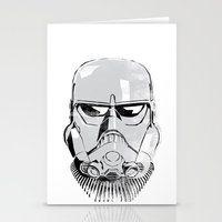 Ralph McQuarrie Concept … Stationery Cards