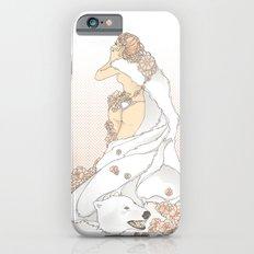 Nouveau Romance iPhone 6s Slim Case