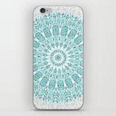 A Glittering Mandala  iPhone & iPod Skin
