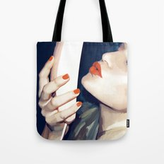 phone sex Tote Bag