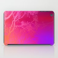 The Love Of Trees. iPad Case