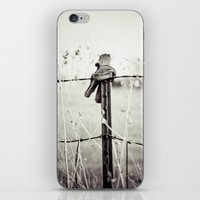 Farm Hands iPhone & iPod Skin