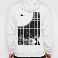 All Alone Hoody