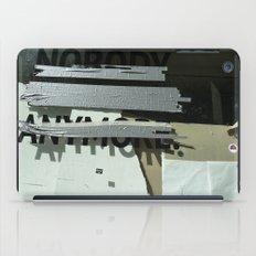 Urban Abstract 101 iPad Case