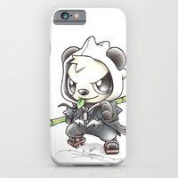 iPhone Cases featuring Skadoosh by Randy C