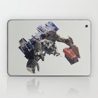 Shackles Laptop & iPad Skin