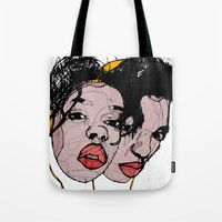 The Music Within Tote Bag