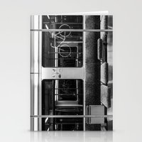 Berlin S-Bahn Stationery Cards