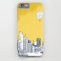 Dallas iPhone 6 Slim Case