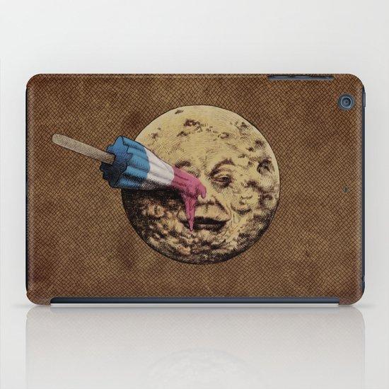 Summer Voyage iPad Case