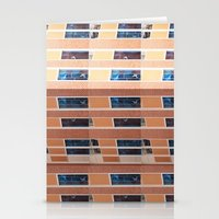 Building To Building: Ch… Stationery Cards