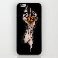 Born iPhone & iPod Skin