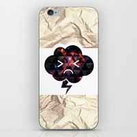 Cloudlet Mood iPhone & iPod Skin