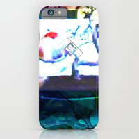 iPhone & iPod Case featuring Xosyp by Larcole