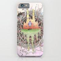 Master Of Dimensions iPhone 6 Slim Case