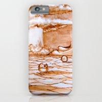 iPhone & iPod Case featuring Resultados de la Guerra by Ricardo Patino