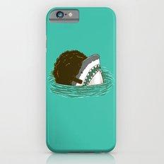 The 70's Shark Slim Case iPhone 6s