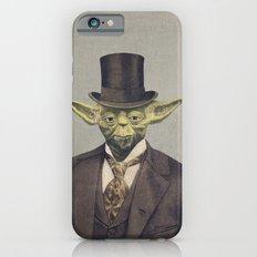 Sir Yodington  iPhone 6 Slim Case