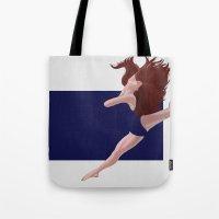Talent Tote Bag