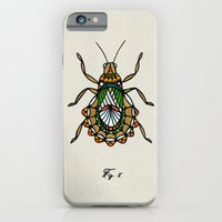 Hexapodia - Fig  5 iPhone 6 Slim Case