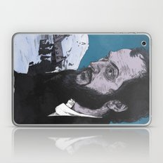Stanley Kubrick Laptop & iPad Skin