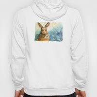 Funny Rabbits - With Dan… Hoody