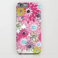 iPhone & iPod Case featuring Jar me  by Njeridesigns