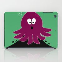Oliver's Oops iPad Case