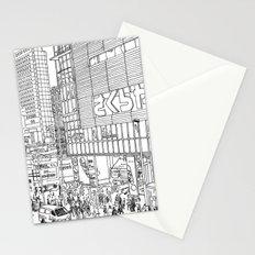 Tokyo - Shinjyuku Stationery Cards