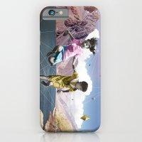 Espace iPhone 6 Slim Case