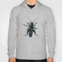 Thick Legged Flower Beet… Hoody