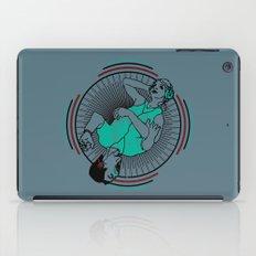 Dualism iPad Case