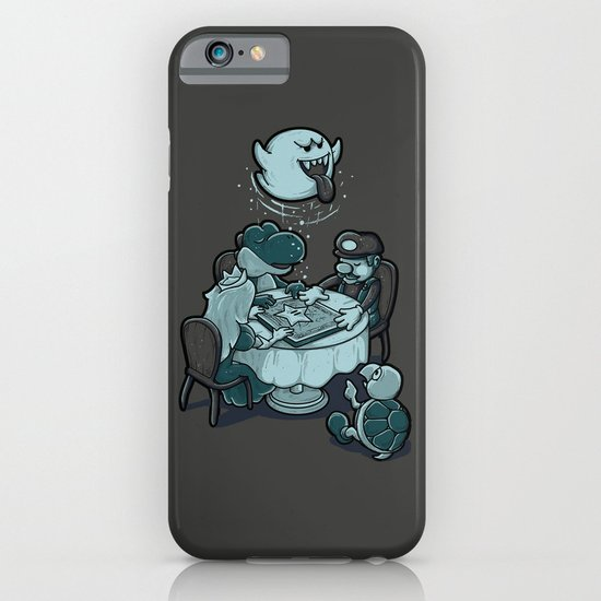 Evoked iPhone & iPod Case