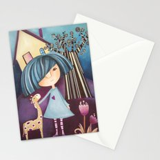 My lovely pet Stationery Cards