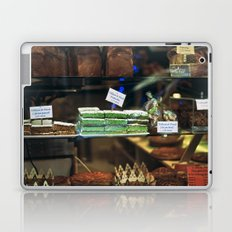 French Bakery  Laptop & iPad Skin