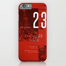 Air Jordan Slim Case iPhone 6s