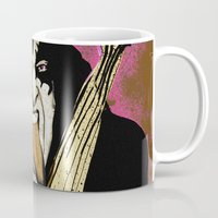 Poster The Great Gene Si… Mug